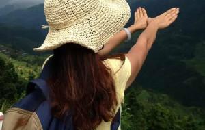 【从江图片】这个夏天有点疯狂,玩到贵阳,黄果树瀑布,西江,加榜梯田,小黄侗寨,朗德