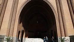 德黑兰景点-伊朗国家博物馆(National Museum of Iran)