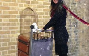 【牛津图片】(完结)❤追随【哈利波特】去【英国】:伦敦★牛津★曼彻斯特★湖区★温莎★HP博物馆❤