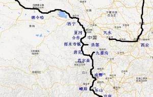 【茂县图片】没有终点的旅行