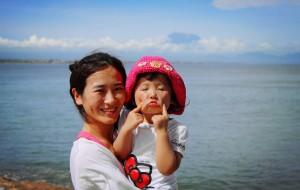 【雅加达图片】失去了日惹,拾到了蓝梦,2014虾游印尼。