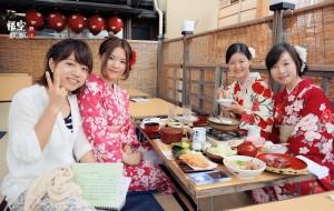 【关西图片】【日本关西深度游】悟空姐姐带你玩转关西十日游(京都、奈良、神户、大阪)