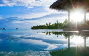 【马累图片】Maldives Maalifushi by como 梦一般的品质honeymoon
