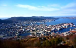 【奥斯陆图片】北欧(挪威、瑞典、丹麦)十三天蜜月暴走记
