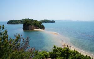 【四国图片】一个人走遍日本之 四国+濑户内海