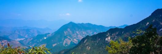 杭州 临安大明山风景区 景区往返巴士小交通 电子票