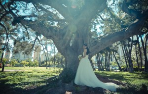 【夏威夷图片】Aloha~~夏威夷蜜月行(Hawaii自拍婚纱照、茂宜岛一日游)