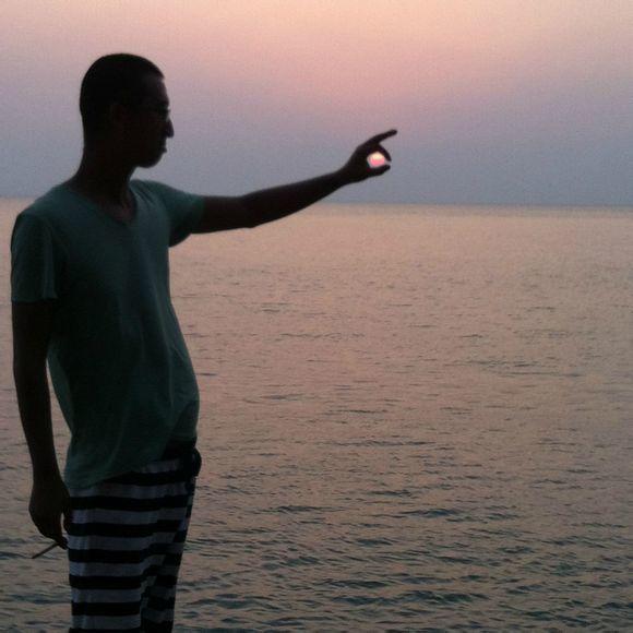 云南昆明自驾北海斜阳岛,涠洲岛12日深度游玩