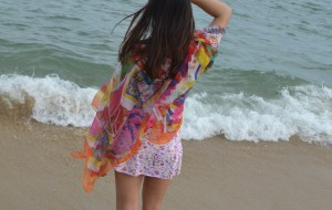 【阳西图片】那些年我们一起niao过的大海——阳江·沙扒湾