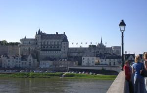 【图尔图片】卢瓦尔河谷城堡集合 les châteaux de la Loire 7 (Amboise)