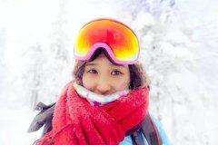 【自由行】哈尔滨·雪乡|雪在天空静静缤纷 winter snow