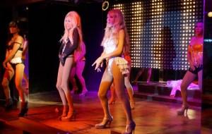 苏梅岛娱乐-人妖歌舞秀