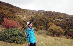 【四姑娘山图片】【棉】❤两天32公里徒步登二峰不枉此行,美丽的四姑娘山露出全貌~(登山全攻略)