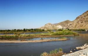 【和静图片】西行漫记(八) ——河西走廊、北疆、青海、延安、壶口瀑布自驾游纪实 (第13天)