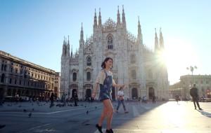 【庞贝图片】更新完毕❤人文艺术、美食和故事❤T芙妮的14日意大利有点深度的游(实用信息+美食地图)
