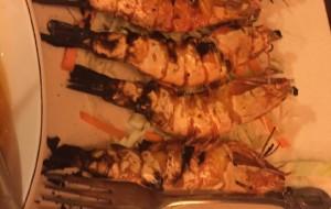 杜马盖地美食-Jo's Chicken Inato