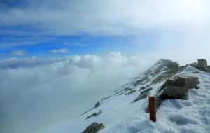 【哈巴雪山图片】让圣洁永驻心间——端午节哈巴雪山之行