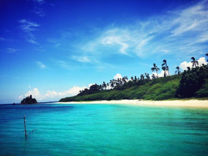 【隐秘马丽风岛】沙巴亚庇 古达 美食 海景 酒店 超多美照实用信息