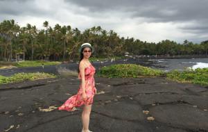 【夏威夷大岛图片】#消夏计划#与你相约夏威夷的阳光(2015年5月欧胡岛、大岛8日自由行)
