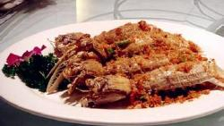 珠海美食-福瑞喜海鲜餐厅