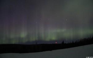 【费尔班克斯图片】和你一起看极光 --- 阿拉斯加费尔班克斯三天两夜(Fairbanks@Alaska)