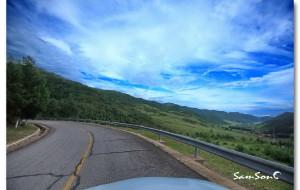【赤城图片】#消夏计划#自驾周游--黑龙山森林公园 2015.7.4