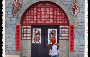 【开封图片】一部韩剧勾起的开封古城之旅