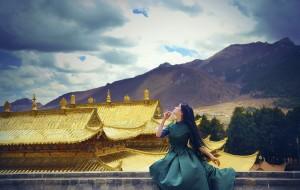 【祁连图片】#消夏计划# 高 · 冷 · 之 · 路,青海甘南十日谈(200张美图带你去最美高原)