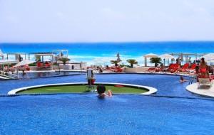 【墨西哥图片】情迷加勒比海 • 北纬22度的碧海蓝天【 墨西哥•坎昆•Mexico•Cancun 】