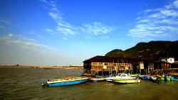 珠海景点-荷包岛(Hope Island)