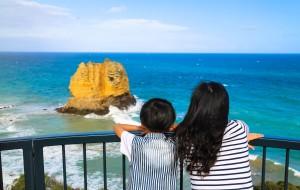 【大堡礁图片】#消夏计划#最美澳洲—2015春节亲子澳洲行
