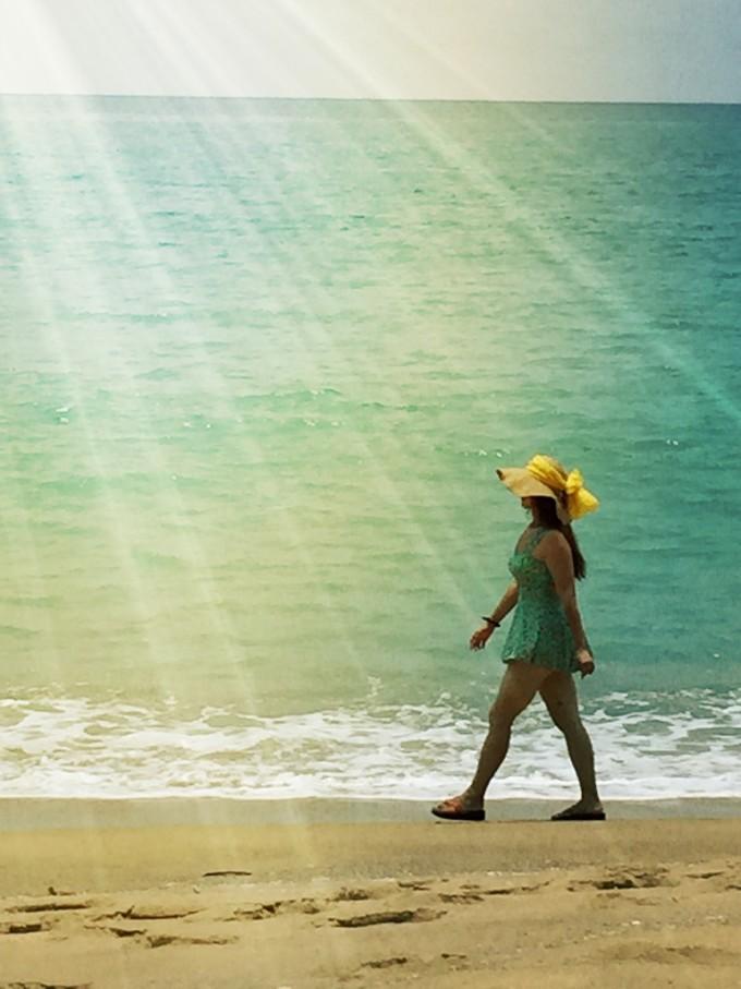 旅行不仅是看风景,更是过另一种生活------泰 魅丽!(曼谷 普吉)