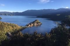 摩梭人发源地——最美风景之泸沽湖!