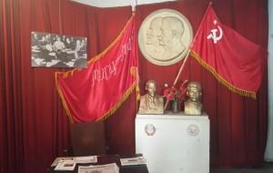 【第比利斯图片】红色之旅——第比利斯地下印刷所