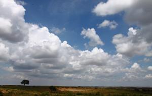 【乌兰浩特图片】银川—呼伦贝尔,草原单车自驾游 (2015.7.16—31)