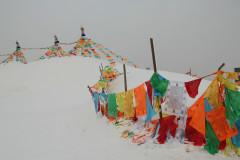 圣诞节看吉林查干湖冬捕