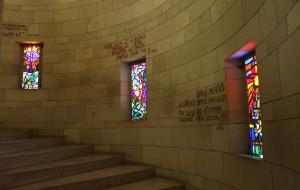 【海法图片】朝圣之旅——以色列四日游(上)