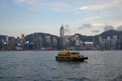我眼中的香港~~2015