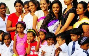【米瑞莎图片】斯里兰卡——最美的风景在路上