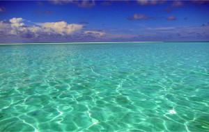 【海南图片】美丽的西沙群岛,似童话般的梦境之地!