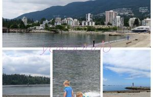 【温哥华图片】#花样游记大赛#加拿大温哥华之旅第五篇——漫步西温安布赛德公园