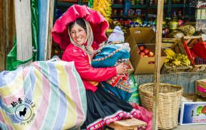 【马丘比丘图片】A Walk in Inca -- 漫步印加故址