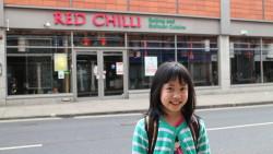 约克美食-Red Chilly