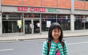 英国美食-Red Chilly