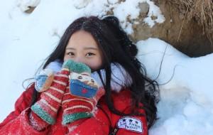 【大兴安岭图片】极北的星空,冷到极致才是温暖。(哈尔滨—漠河—延吉—吉林—大连)