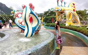【旺角图片】#花样游记大赛#7天6晚港澳梦幻之旅。。。