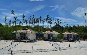 【亚庇图片】我是岛主......最美的马丽风海岛度假村