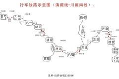 神山桃花藏文化----2015我的西藏之旅