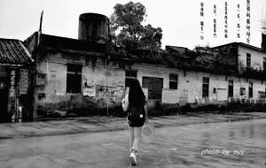 【阳西图片】有故事的小镇——阳西程村镇
