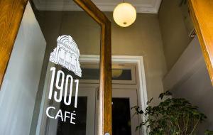 北京娱乐-1901 Cafe(西四店)